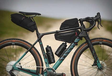 Cyclist Explorer Gear Packs