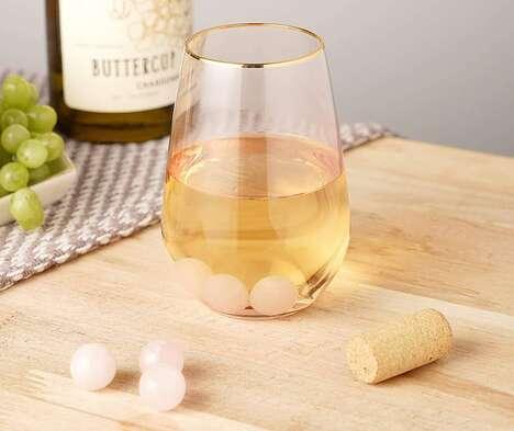 Gemstone Wine Chillers