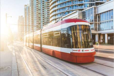 Zero-Emission Light Rail Vehicles