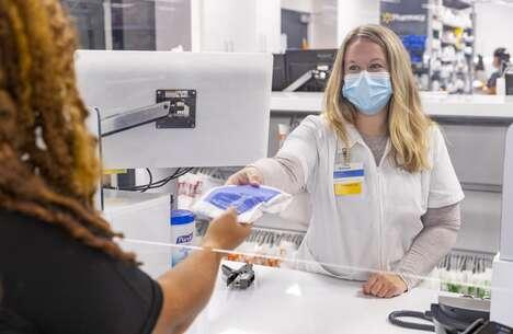 Retail Pharmacy Saving Programs