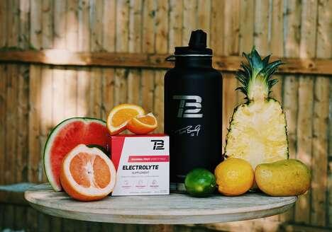 Summer-Ready Hydration Solutions