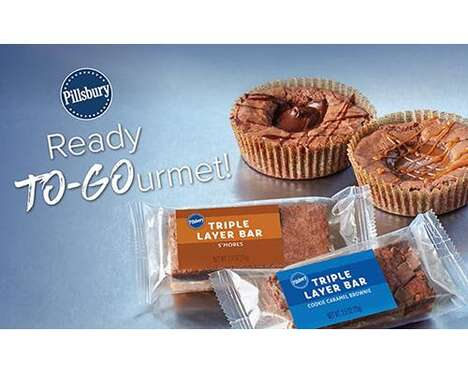 High-Quality Ready-to-Eat Desserts
