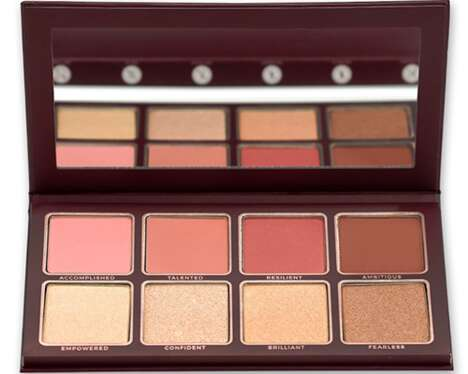 Versatile Skin Tone Palettes