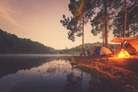 Accessible Campsite Mobile Apps