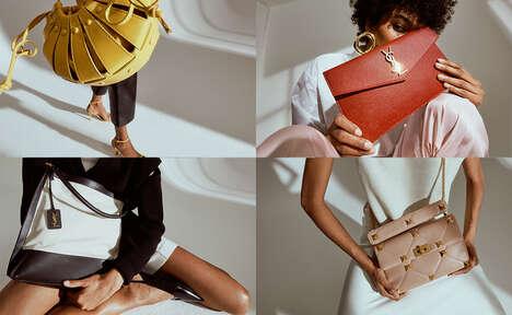 Circular Fashion Resale Services