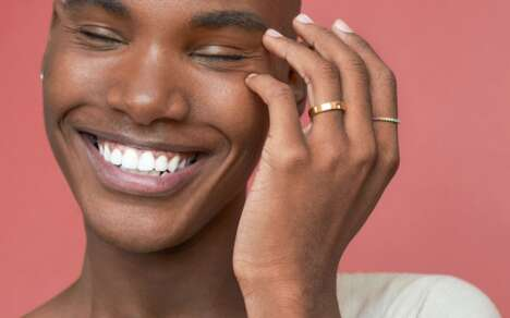 Gender-Fluid Jewelry Collections