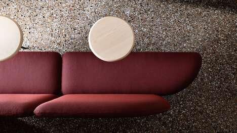 Multipurpose Modular Furniture