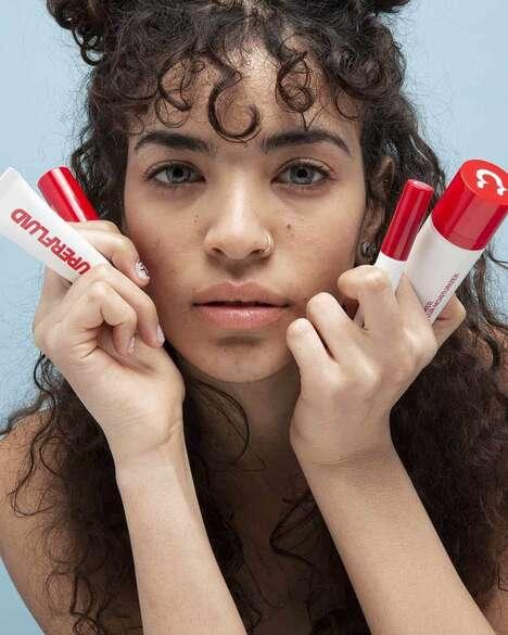 Fuss-Free Beauty Brands