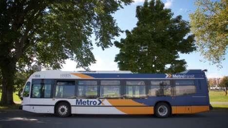 Smartphone Transit Fares
