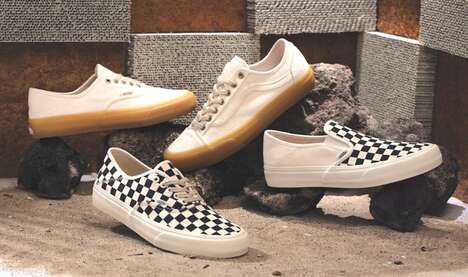 Sustainable Skate Shoes