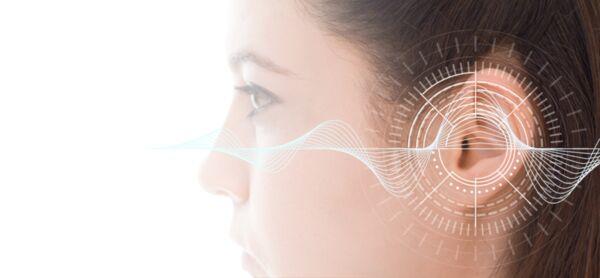 AI-Powered Hearing Aids