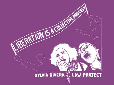 LGBTQ+ Legal Support Organizations