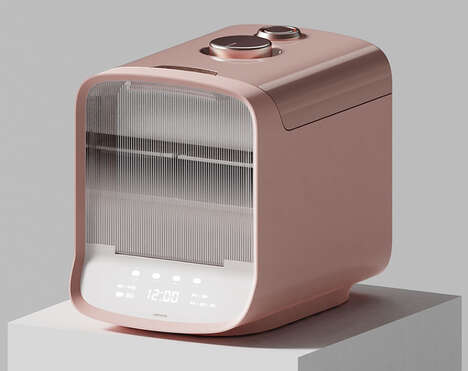 Single-Person Household Rice Cookers