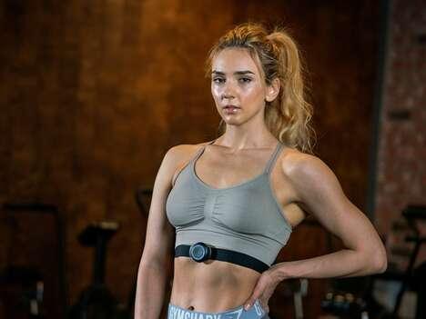 Optimized Athletic Training Wearables