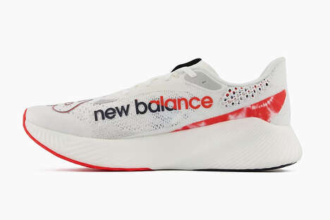 Carbon-Plated Training Sneakers