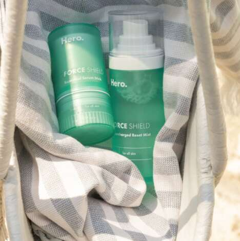 Microbiome Skincare Collections