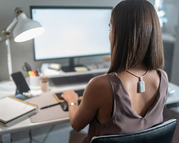 Budget Posture Wearables