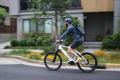 Capable Cost-Friendly eBikes