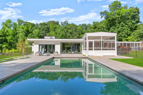Mid-Century Home NFTs