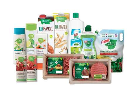 Climate-Neutral Private Label Products