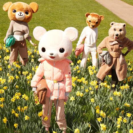 Eco-Conscious Fur-Free Fashion