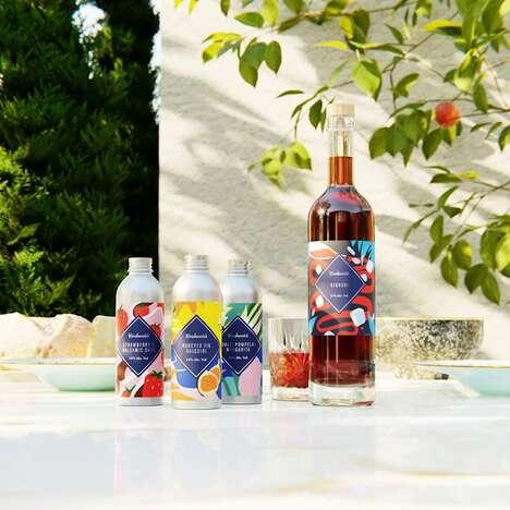 Bottled Craft Cocktails