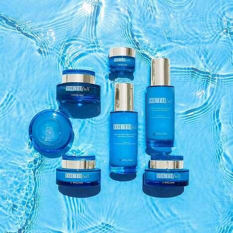 Hydrating Marine-Based Skincare