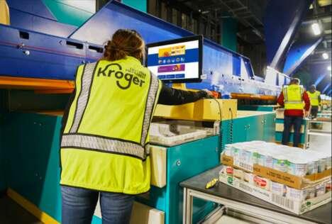 Floridian Customer Fulfilment Centers