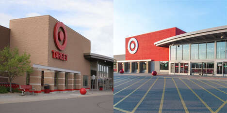 Retail Remodeling Campaigns