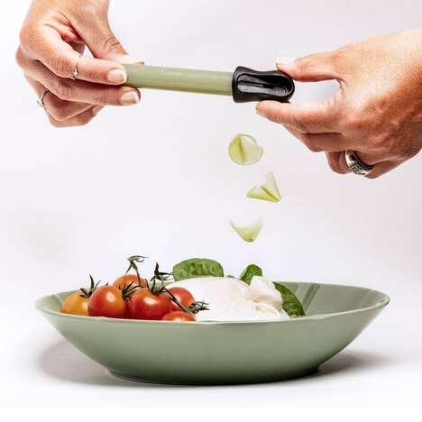Culinary Art Supply Condiments
