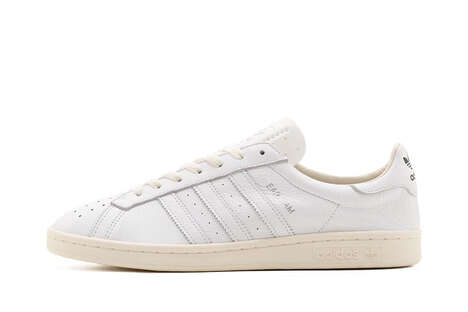 Premium Leather Sneaker Reboots