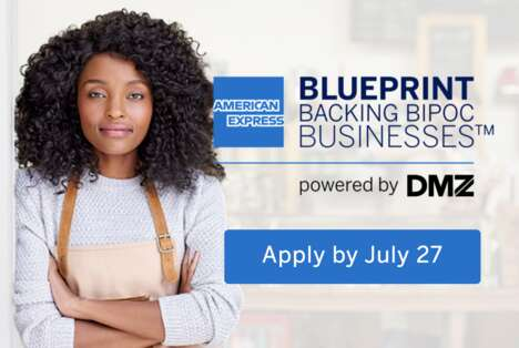BIPOC Business-Supporting Services