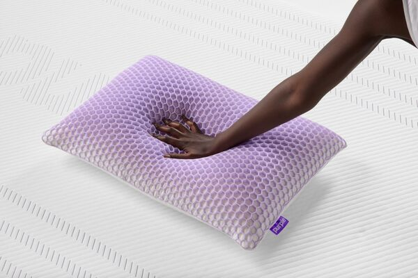 Adjustable Cooling Pillows