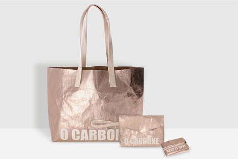 Zero-Carbon Bag Collections