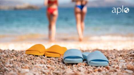 Sustainable Greek Sandal Brands