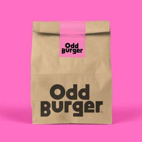 Vegan Fast Food Rebrands