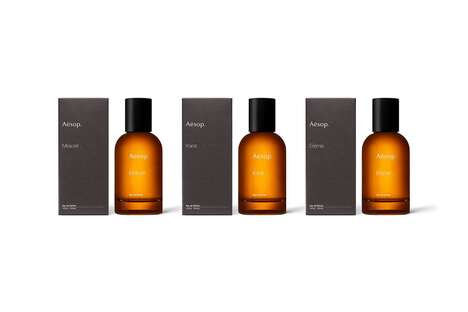 Environmentally Scented Fragrance Collections
