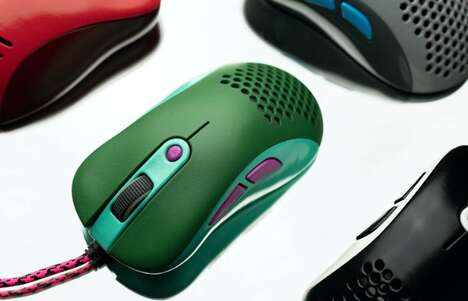 Customizable eSports Mouses