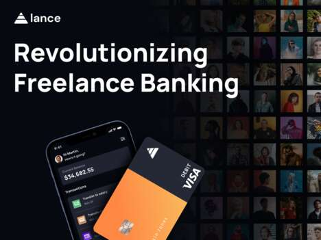 Intuitive Freelancer Finance Apps
