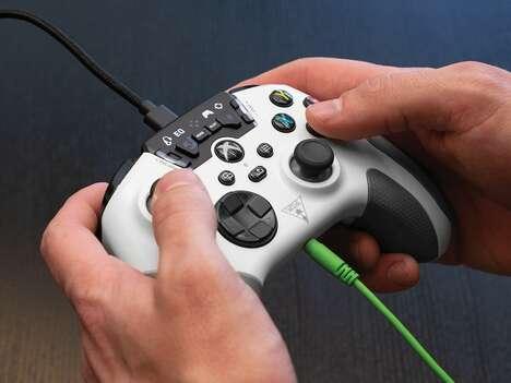 Shortcut Button Gamer Controllers