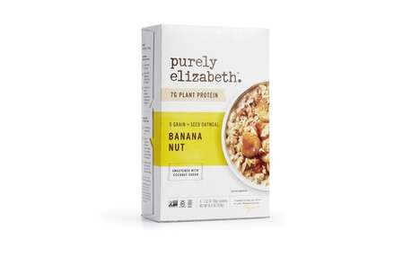 Portioned Oatmeal Packets