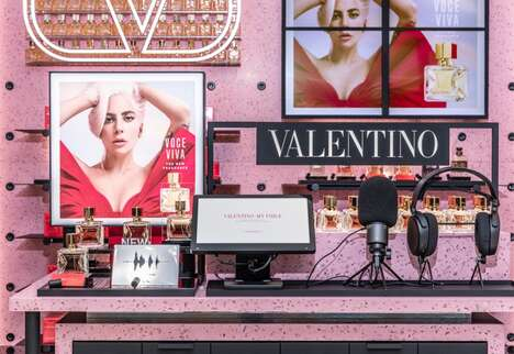Global Flagship Beauty Stores