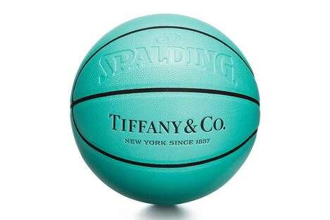 Jewelry Brand Sports Equipment