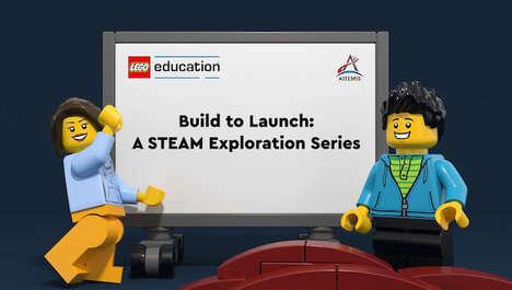 Collaborative STEAM Series