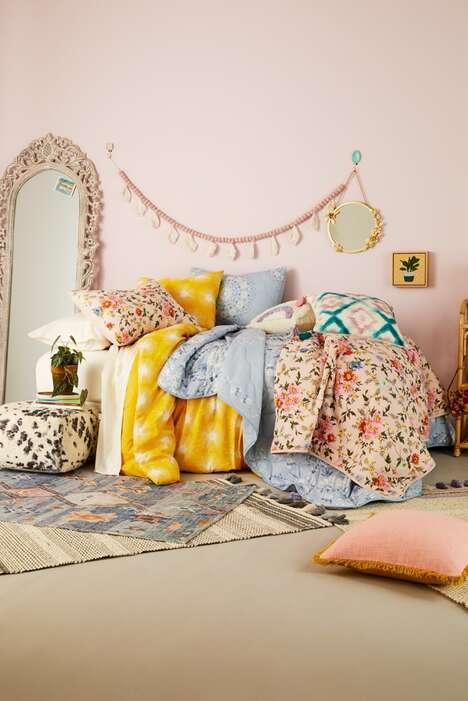 Free-Spirited Bedding Brands