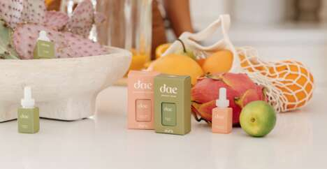 Influencer Home Fragrance Collaborations