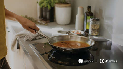 Sustainable Cooking Subscriptions
