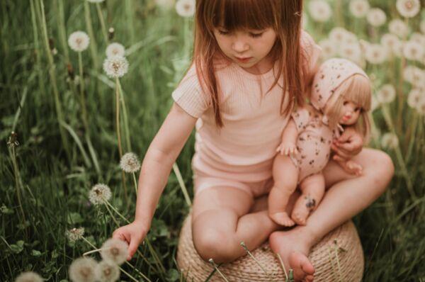 Elevated Children's Basics