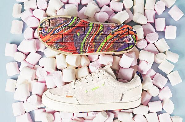 Top 40 Shoe Trends in July