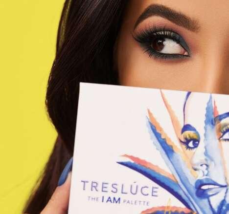 Pop Star-Branded Agave Cosmetics